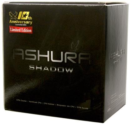 Scythe Ashura Shadow