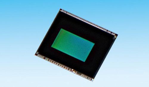 Датчик изображения Toshiba T4K71 оснащен встроенной схемой шумоподавления