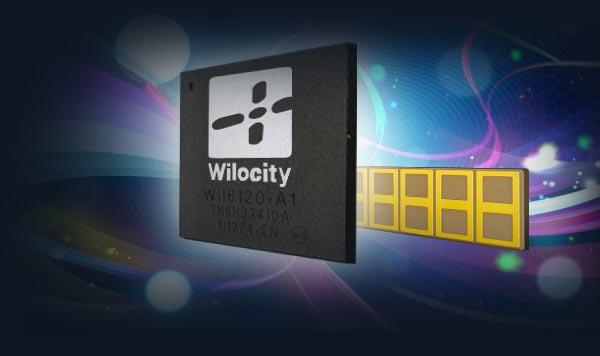 �������������� Wilocity � Cisco ������ ��������� ������������������ � ������� ������������ �����