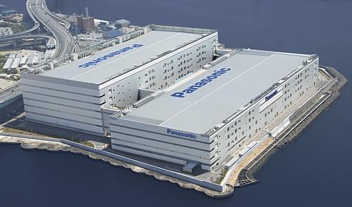 Panasonic продаёт заводы