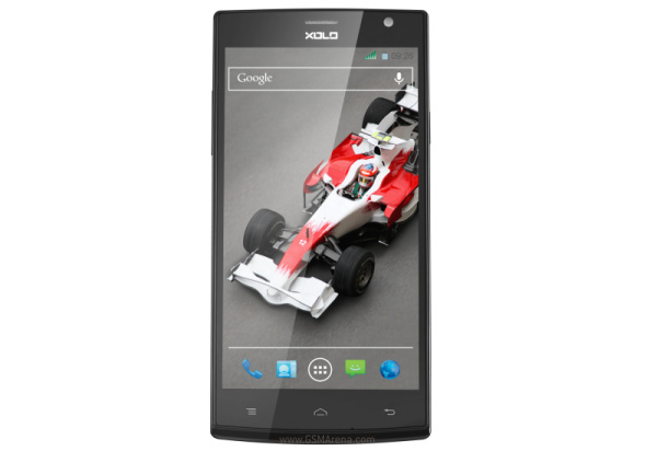 ����������� Xolo Q2000