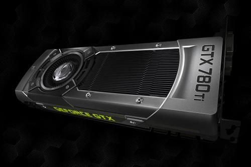 Nvidia GeForce GTX 780 Ti, вполне вероятно, окажется самой высокопроизводительной видеокартой Nvidia