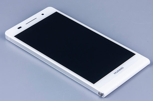 ������ � ���� � ����� ������ ��������� Huawei Ascend P6S ���� ���