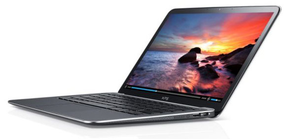 Начались продажи модернизированных ноутбуков Dell XPS 13 Developer Edition