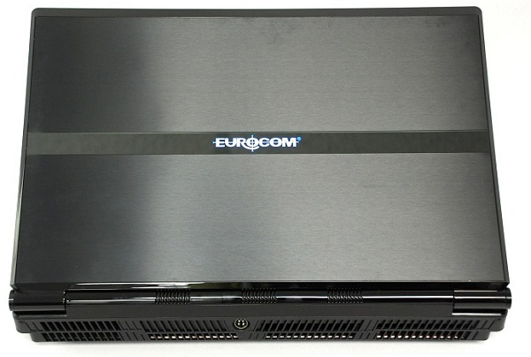 ��������� ������ Eurocom Panther 5SE