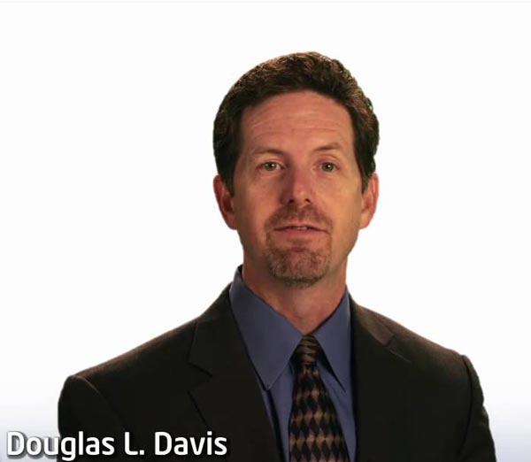Возглавит новое подразделение вице-президент и генеральный директор Дуг Дэвис