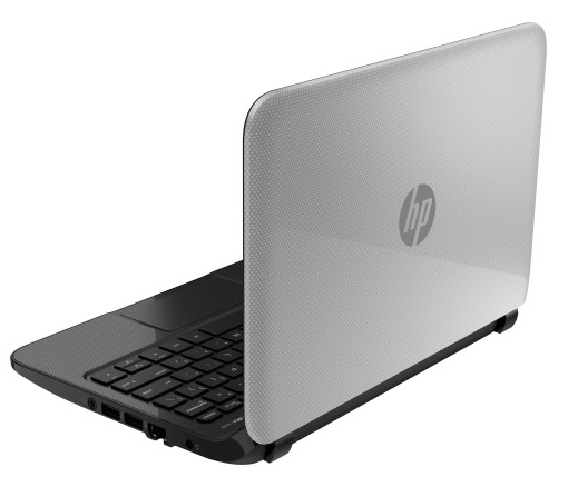 HP TouchSmart 10