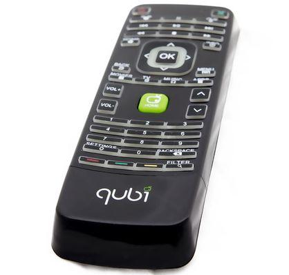 ��� ���������� ������� ����-�� Qubi � S�C Qualcomm Snapdragon 600 ��������� ������� ����������� ��������