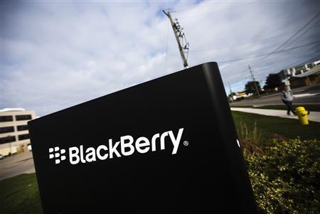 В случае отказа от сделки с Fairfax и другими кредиторами, BlackBerry придется выплатить 250 млн. долларов неустойки