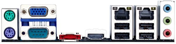 Gigabyte GA-C1037UN-EU