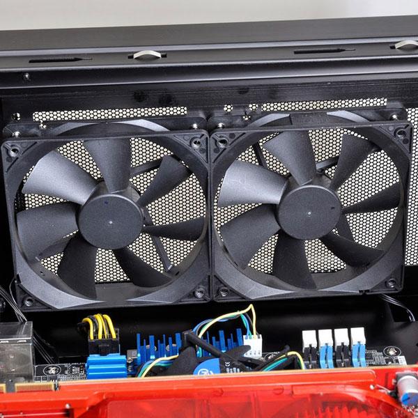Lian Li PC-A51