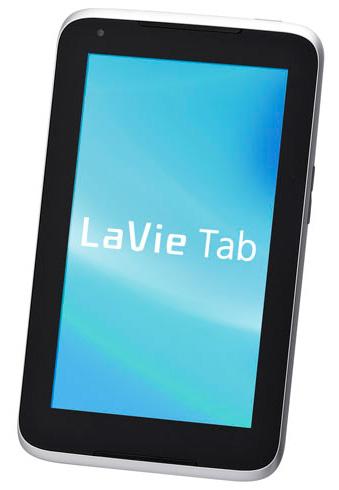 NEC LaVie Tab E TE307/N1W