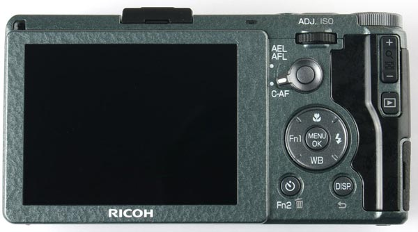 ������ Ricoh GR Limited Edition ������������� ���������� ������������