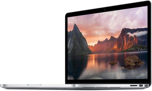 ������� ��������� Apple MacBook Pro ������ ���������� Intel Core ���������� ���������