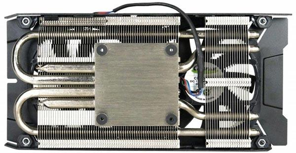 ���� 3D-����� Leadtek GeForce GTX 760 Hurricane � 4 �� ������ ���� ����������