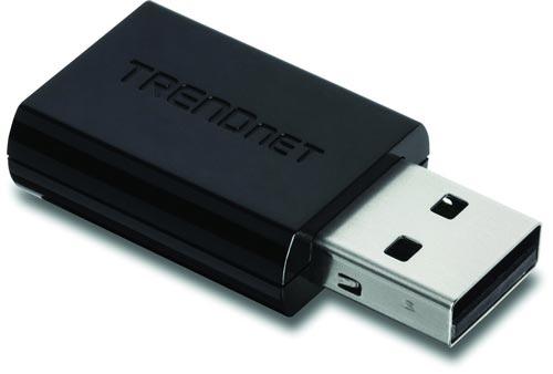 Рекомендованная цена Trendnet TEW-804UB — $40