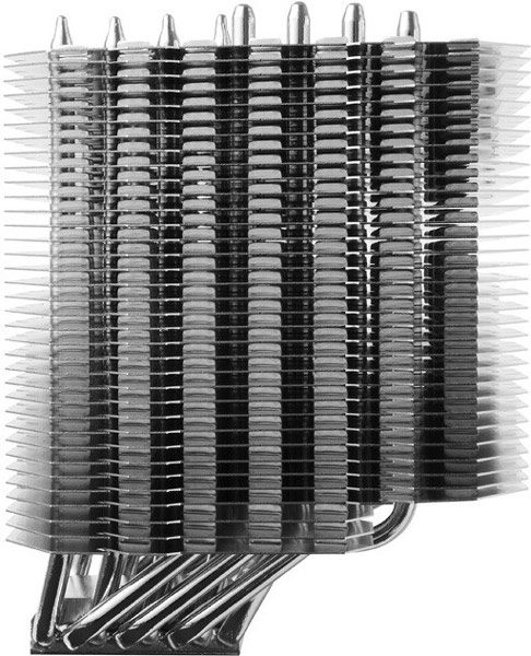 Процессорный охладитель Thermalright HR-22