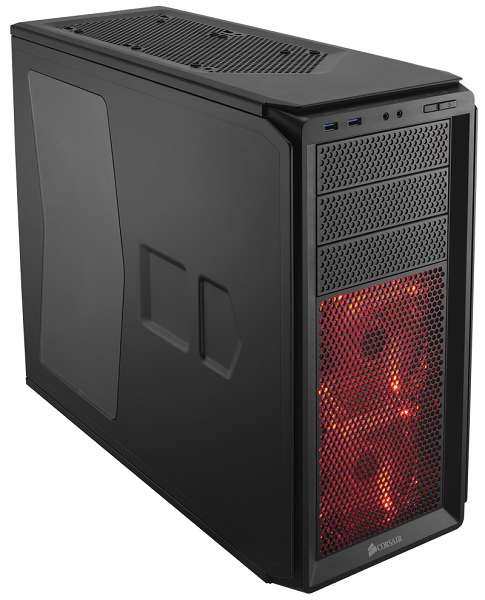 Corsair Graphite Series 230T