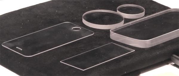 сапфировое стекло