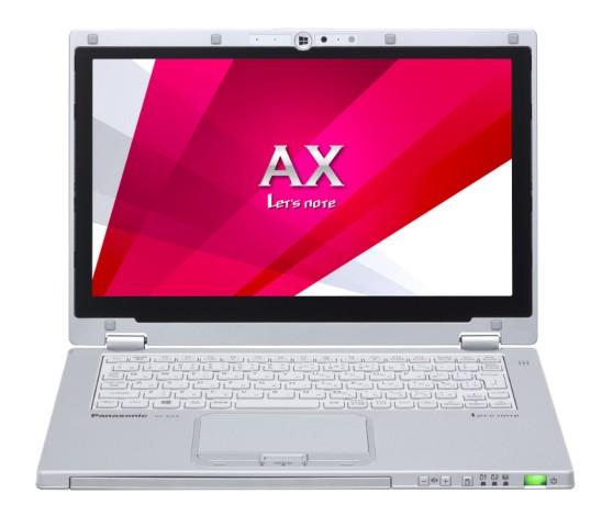 ��������� ���������-����������� Panasonic Toughbook CF-AX3