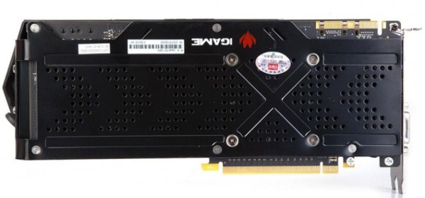 Colorful GeForce GTX 780 iGame