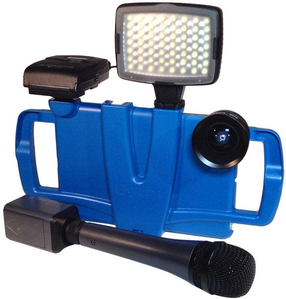 iOgrapher � ����� ��� �������� Apple iPad mini, ��������������� ��� ���, ��� ���������� ������������