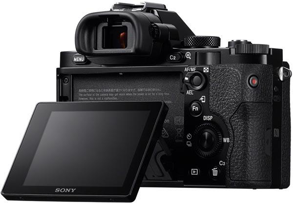 Продажи камер Sony α7R и α7 и адаптеров LA-EA3 и LA-EA4 начнутся в декабре