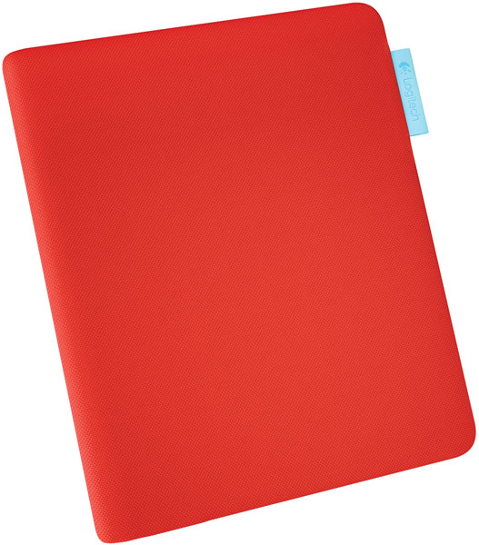 ������������ ������ � ������ ���������� Logitech ��� �������� Apple iPad Air