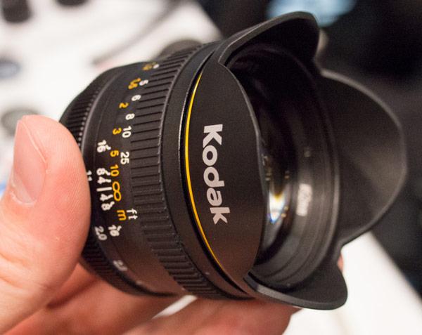 ��������� ��� ������ Kodak ��� ����� ������� Micro Four Thirds ��������� �������� Sakar