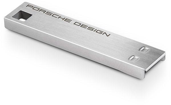 ������� ������ LaCie Porsche Design USB Key ����� $30, ������� � $50