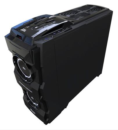 ������ AXIOM Pro ������ ����� ��������� Cyclone (S-Filter)