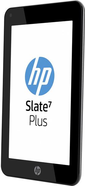 HP Slate 7 Plus