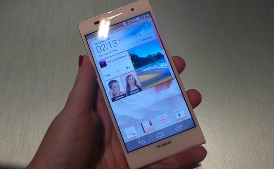 Huawei HiSilicon K3V2 Pro