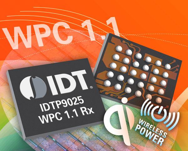 �������� IDTP9025 �������� � ���� ����� ����������