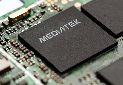MediaTek MT8121