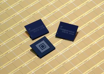 Новые модули флэш-памяти NAND производства Toshiba соответствуют спецификации JEDEC eMMC 5.0