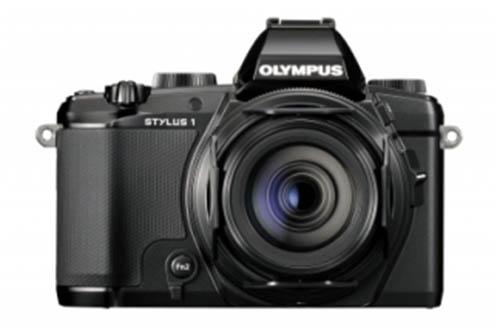 Анонс камеры Olympus Stylus 1 ожидается 29 октября