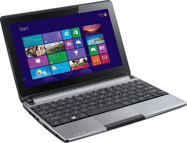 Packard Bell (ENME69BMP) � Gateway (LT41P04u)