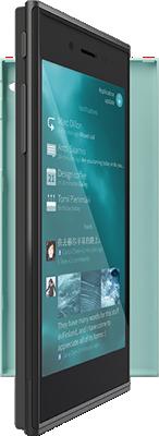 На сайте компании Jolla Ltd. стали доступны подробные технические характеристики смартфона Jolla