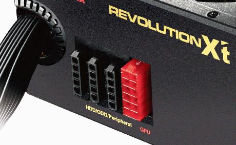 ����������� Enermax ��������� ����� �� Revolution X't