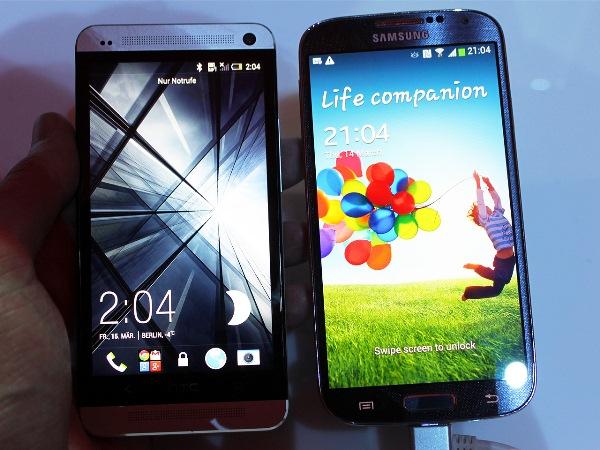 Samsung штраф HTC