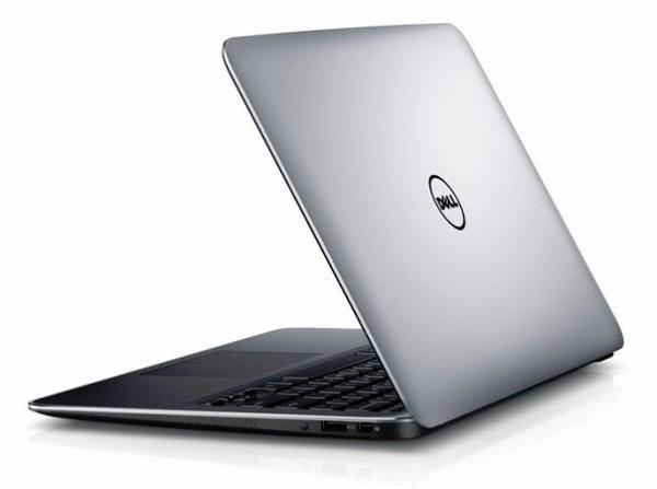 Обновлённая версия ультрабука Dell XPS 13 получит дисплей Full HD и процессор Intel Haswell