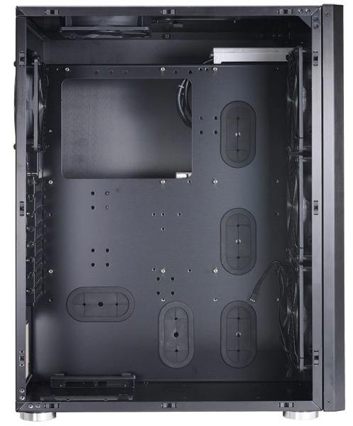 Компьютерный корпус Lian Li PC-D600