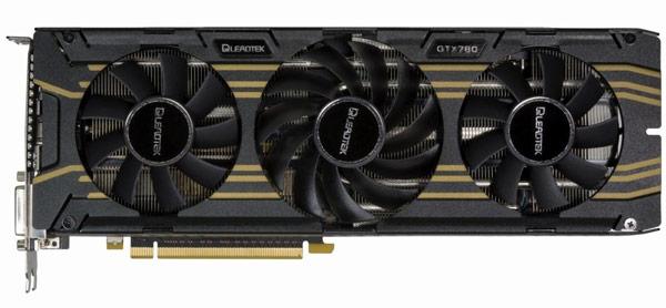 Leadtek GeForce GTX 780 Hurricane III
