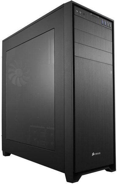 ��������� ���� ������� Corsair Obsidian 750D � $250