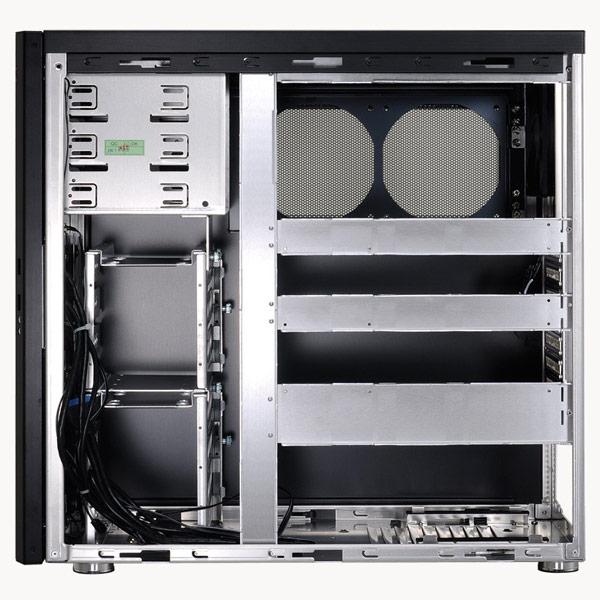 Цена корпуса для ПК Lian Li PC-10N — $130