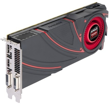 3D-����� ����� AMD Radeon R9 � R7 ������������ ���������� AMD TrueAudio � Mantle
