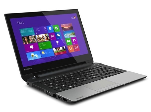 Toshiba Satellite NB15t