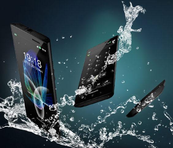 Panasonic уходит с рынка смартфонов