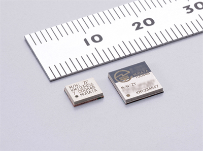Модули LBCA2BZZFZ и LBCA2HNZYZ обеспечивают связь в радиусе 30 м